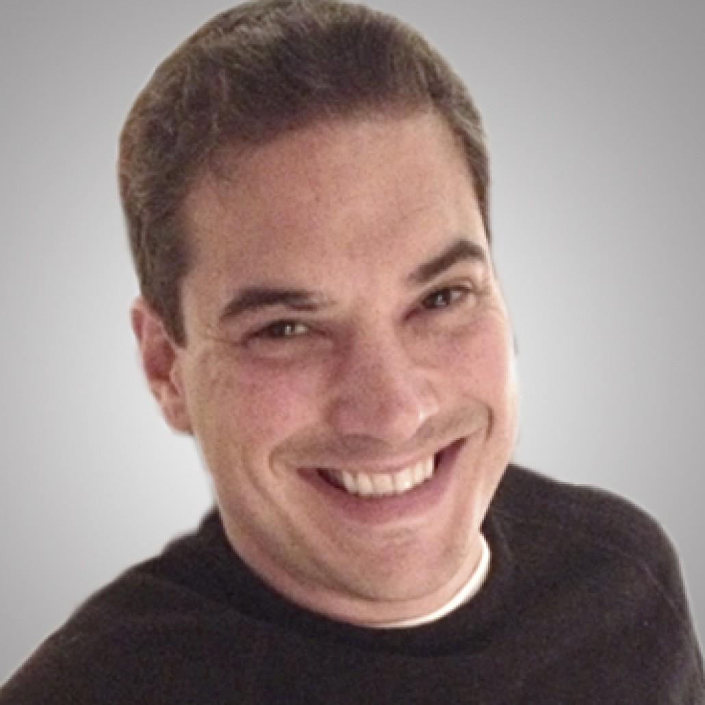 Dr. Alex Greaux, Scoliosis Doctor