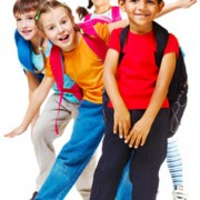 Don't Let Their New Backpack Aggravate The Scoliosis!