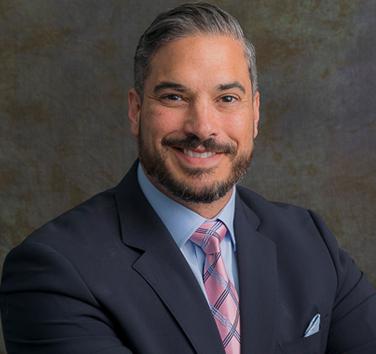 Dr. Alex Greaux